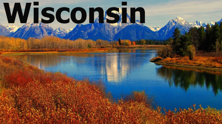 Water and Wisconsin