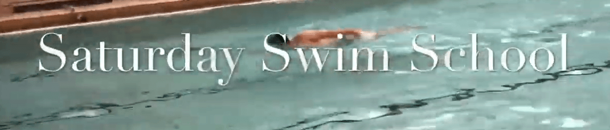 swimmer doing effortless freestyle