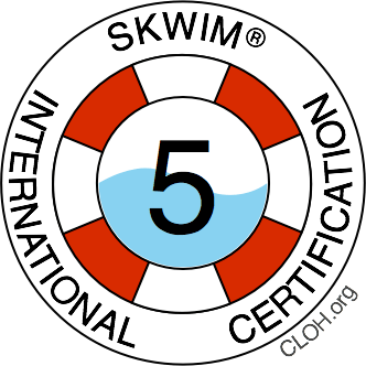 SKWIM Level 5 Digital Badge