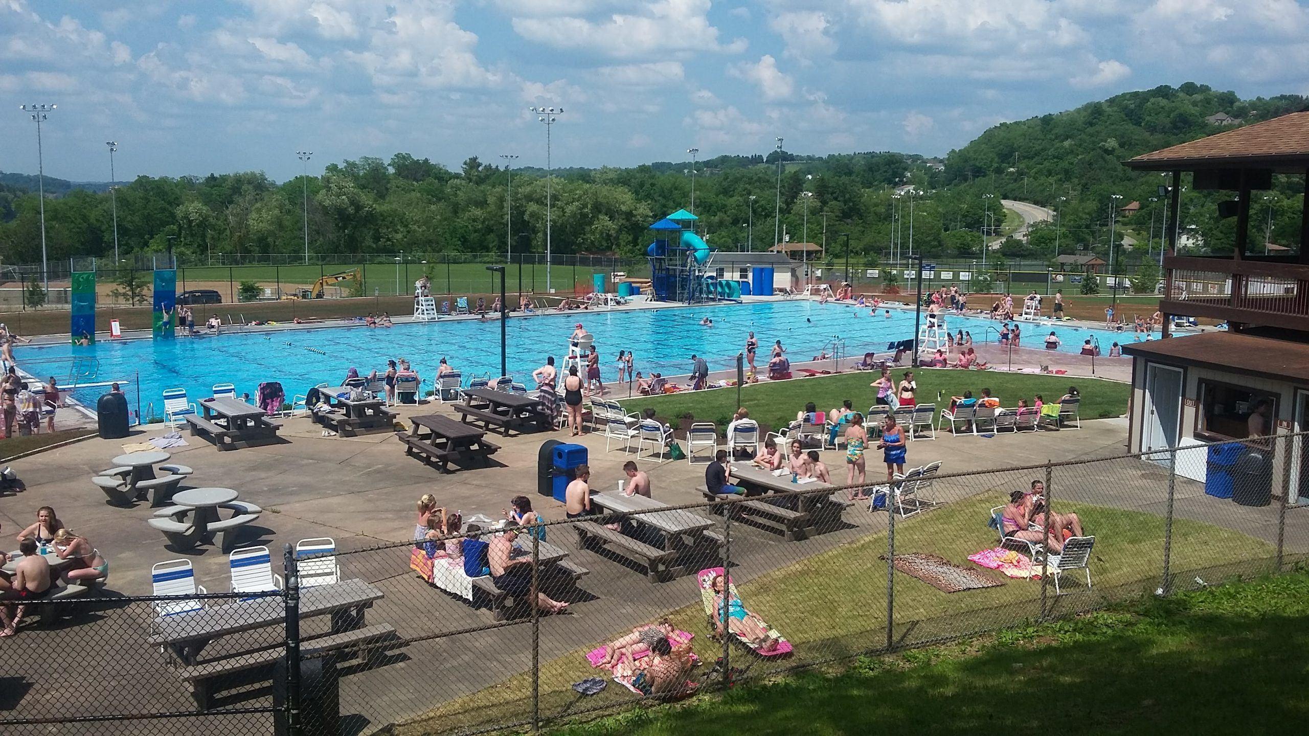 Scott Township Pool