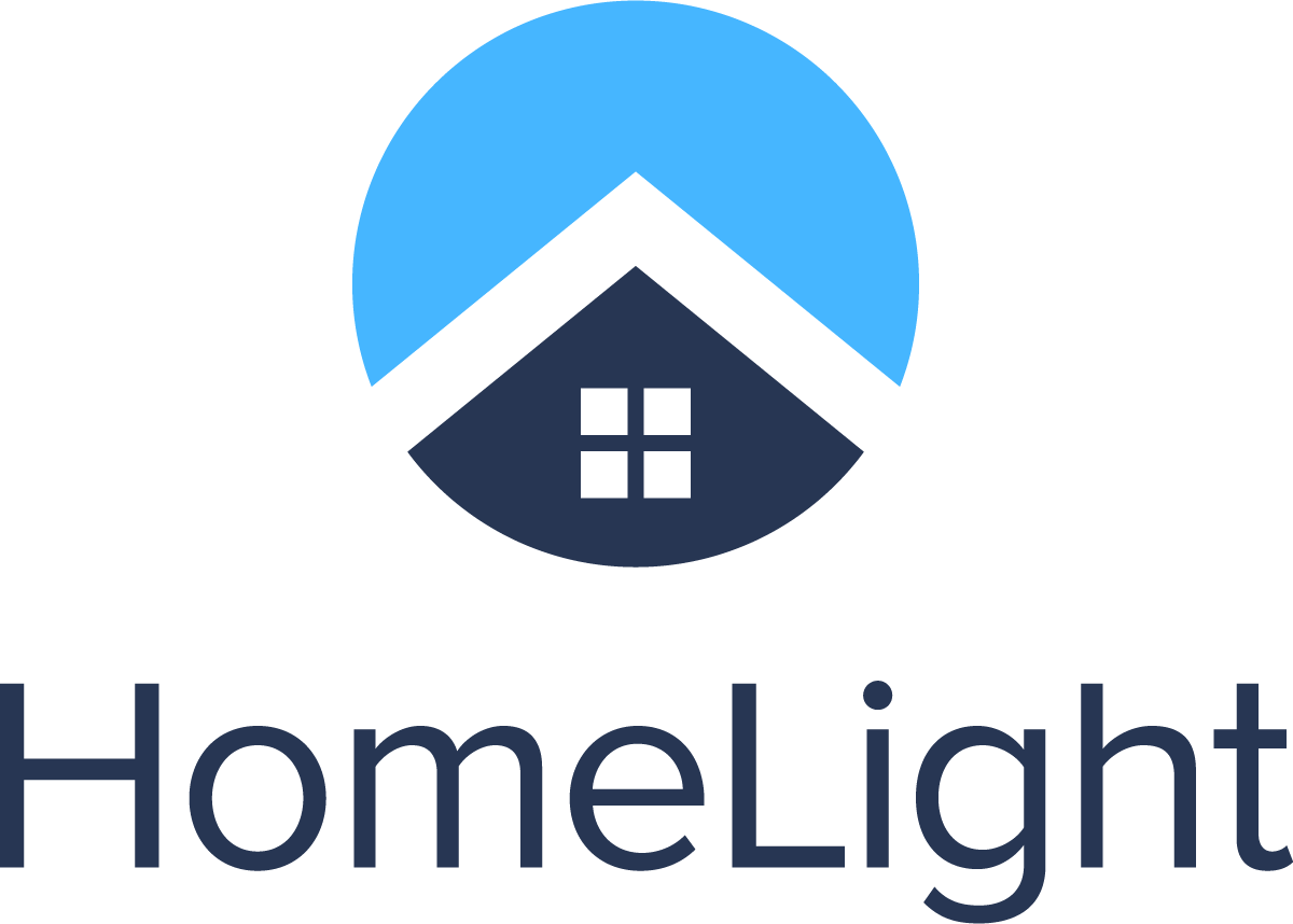 HomeLight logo square